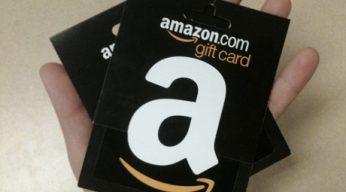 Amazon Regala Gift Card 100 Euro Gift Ideas